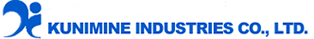 KUNIMINE INDUSTRIES CO.,LTD.